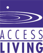 Access Living Logo